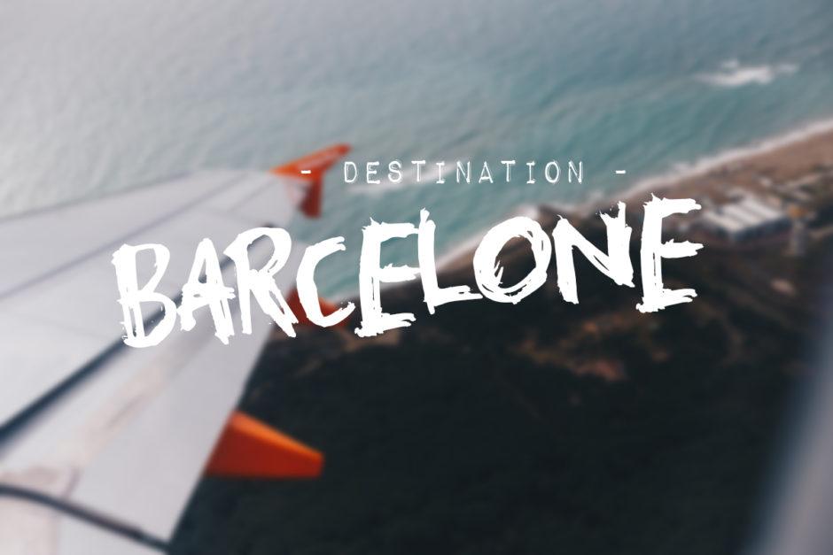 sejour barcelone, vacances barcelone, que visiter a barcelone