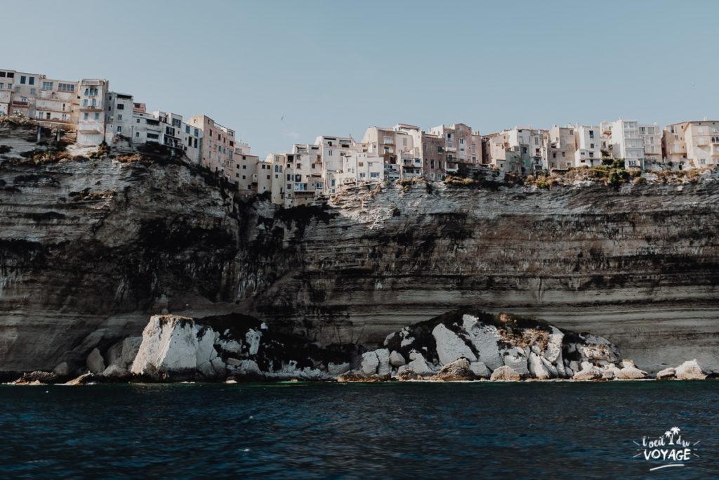 meilleur blog voyage, photo îles Lavezzi corse, L'oeil du voyage