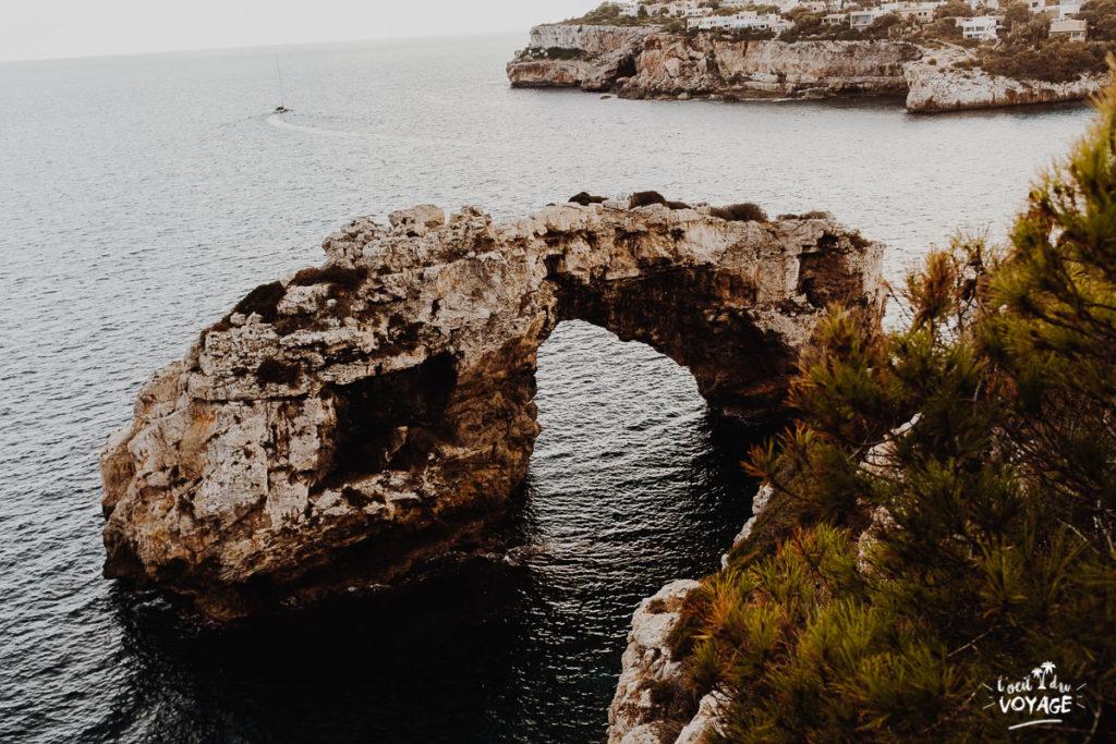 meilleur blog voyage, partir pas cher majorque, plus belle plage majorque, l'oeil du voyage