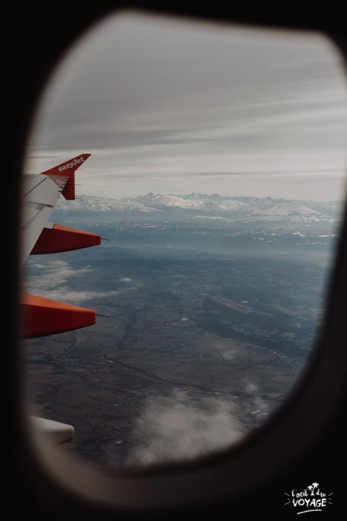 vol pas cher barcelone espagne, blog photo, l'oeil du voyage, easyjet