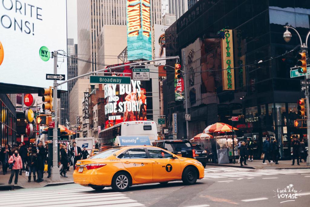 new yorker, new york tourisme, astuces voyage ny par L'oeil du Voyage