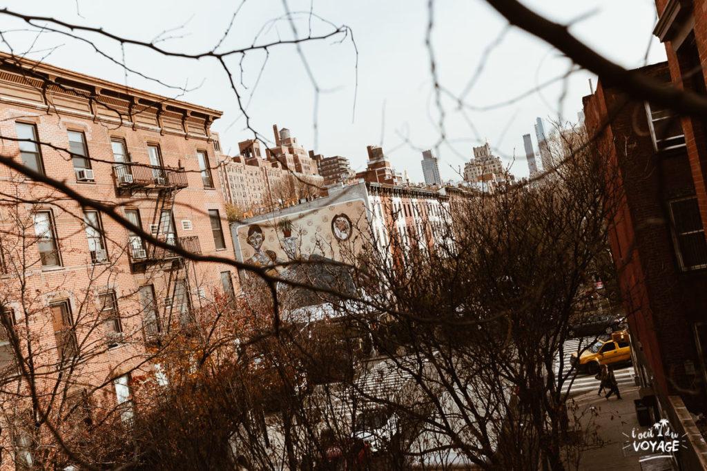 que voir à new york, blog photo voyage, L'oeil du Voyage, nyc