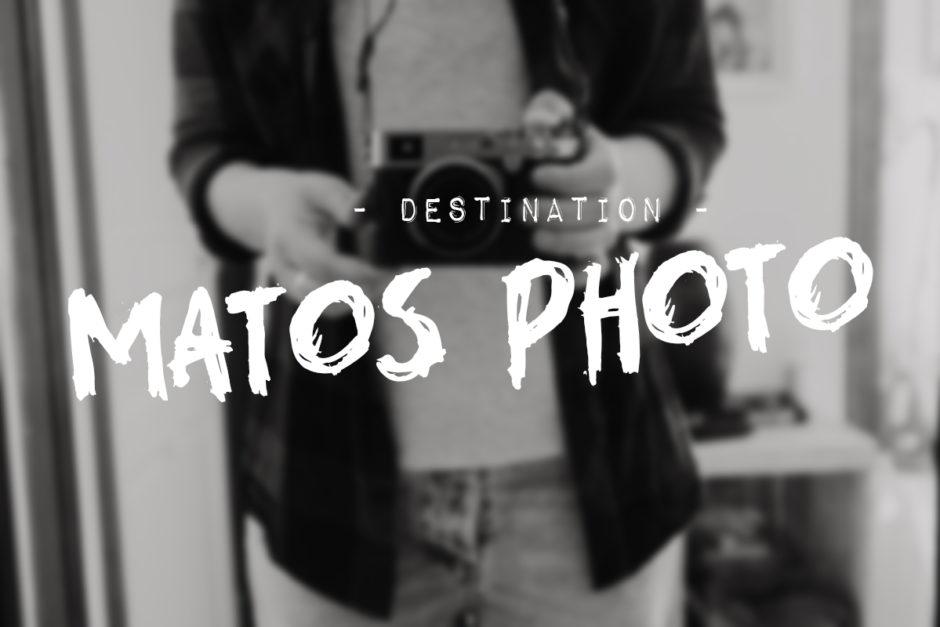 matériel photo et video pour blogueur voyage