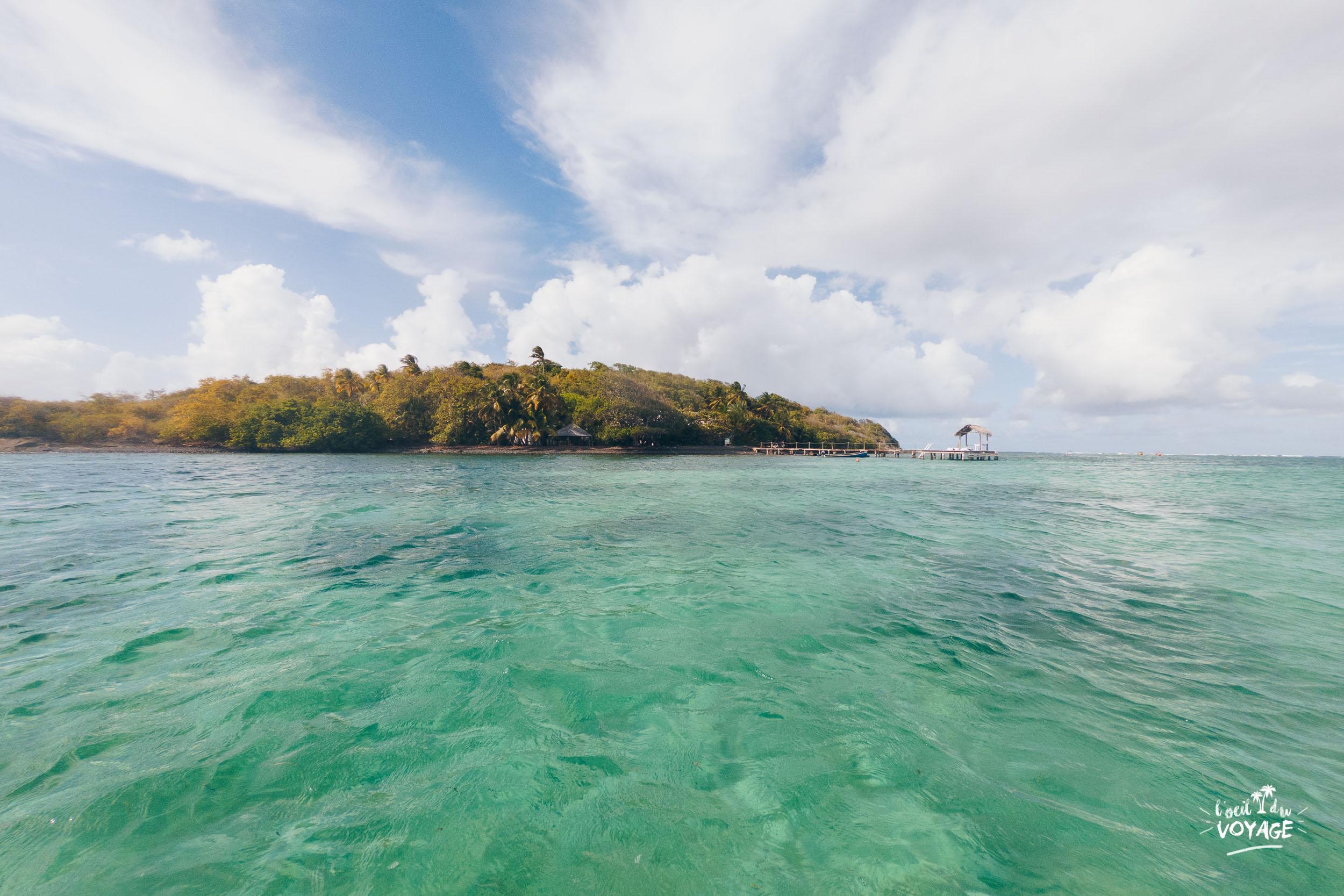 îlet madame martinique, baignoire de joséphine avec denis, l'oeil du voyage, best french travel blogger