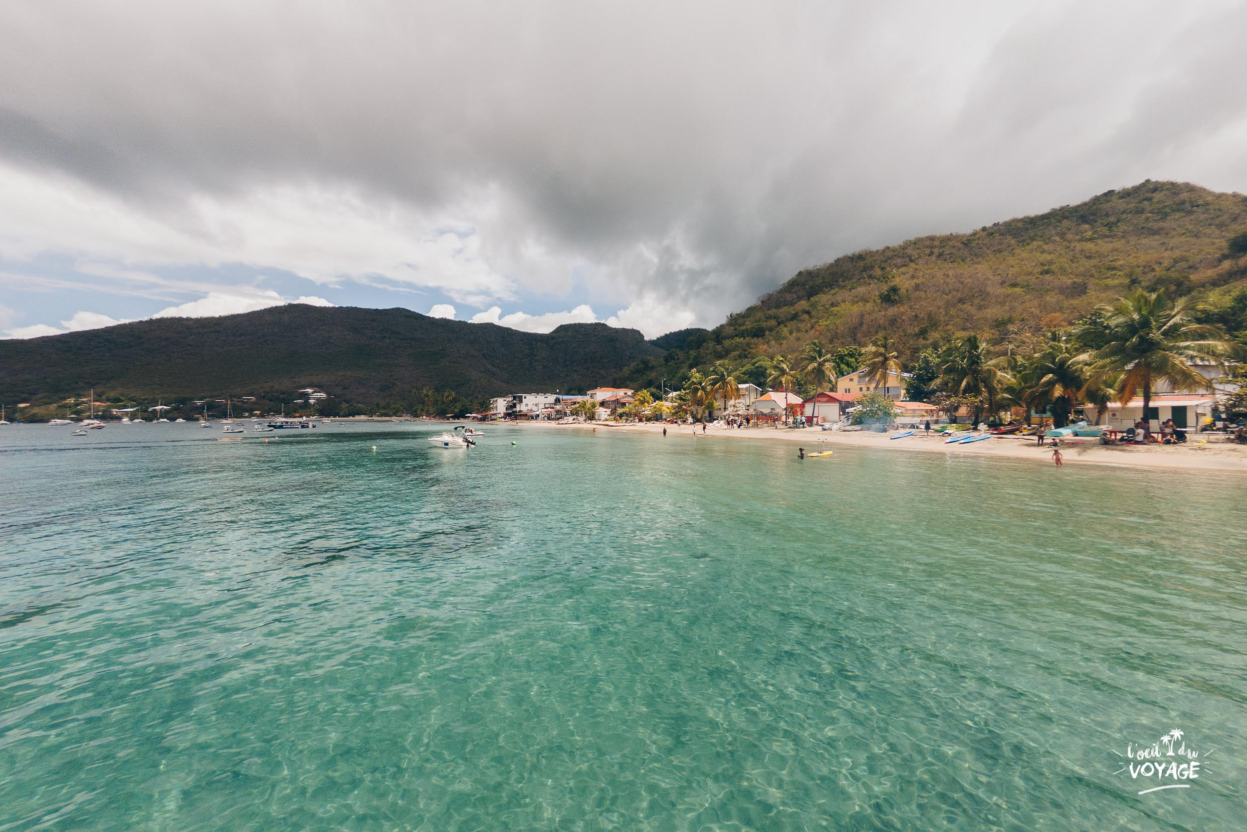 voyage en martinique, les plus belles plages de martinique par l'oeil du voyage