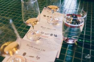 rhumerie JM martinique, recette tiPunch martinique, top blogger voyage