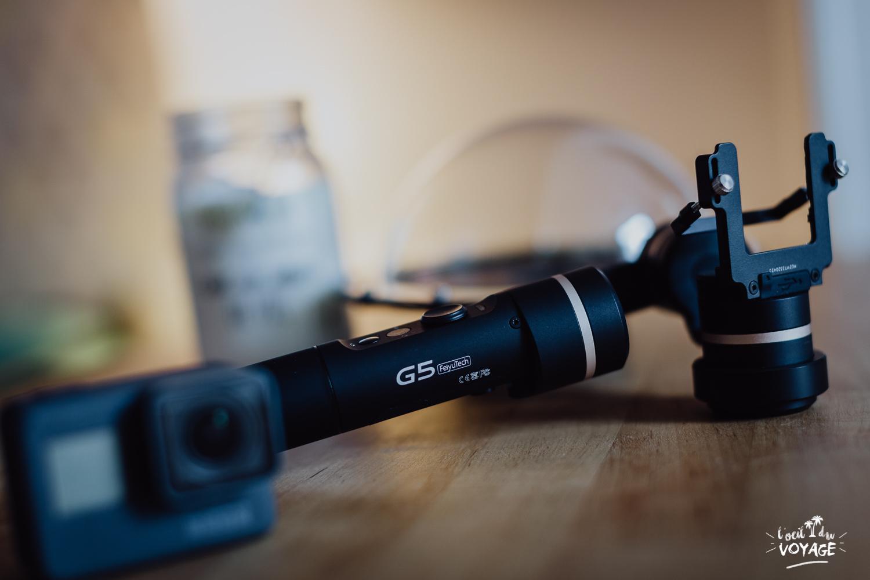 quel matériel pour vlog voyage, avec quoi faire les photos en voyage, drone dji mavic pro, l'oeil du voyage meilleur blog voyage france
