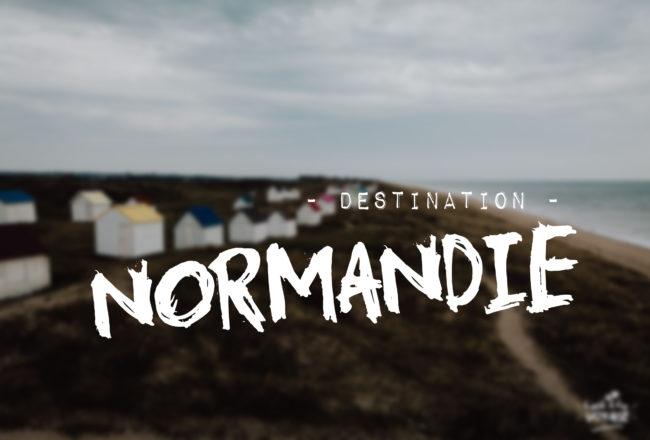 les plus beaux coins de Normandie à découvrir, L'oeil du voyage, tourisme Basse-Normandie