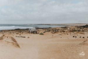 voyage lanzarote blog, inspiration vacances noël, photos île de la Graciosa