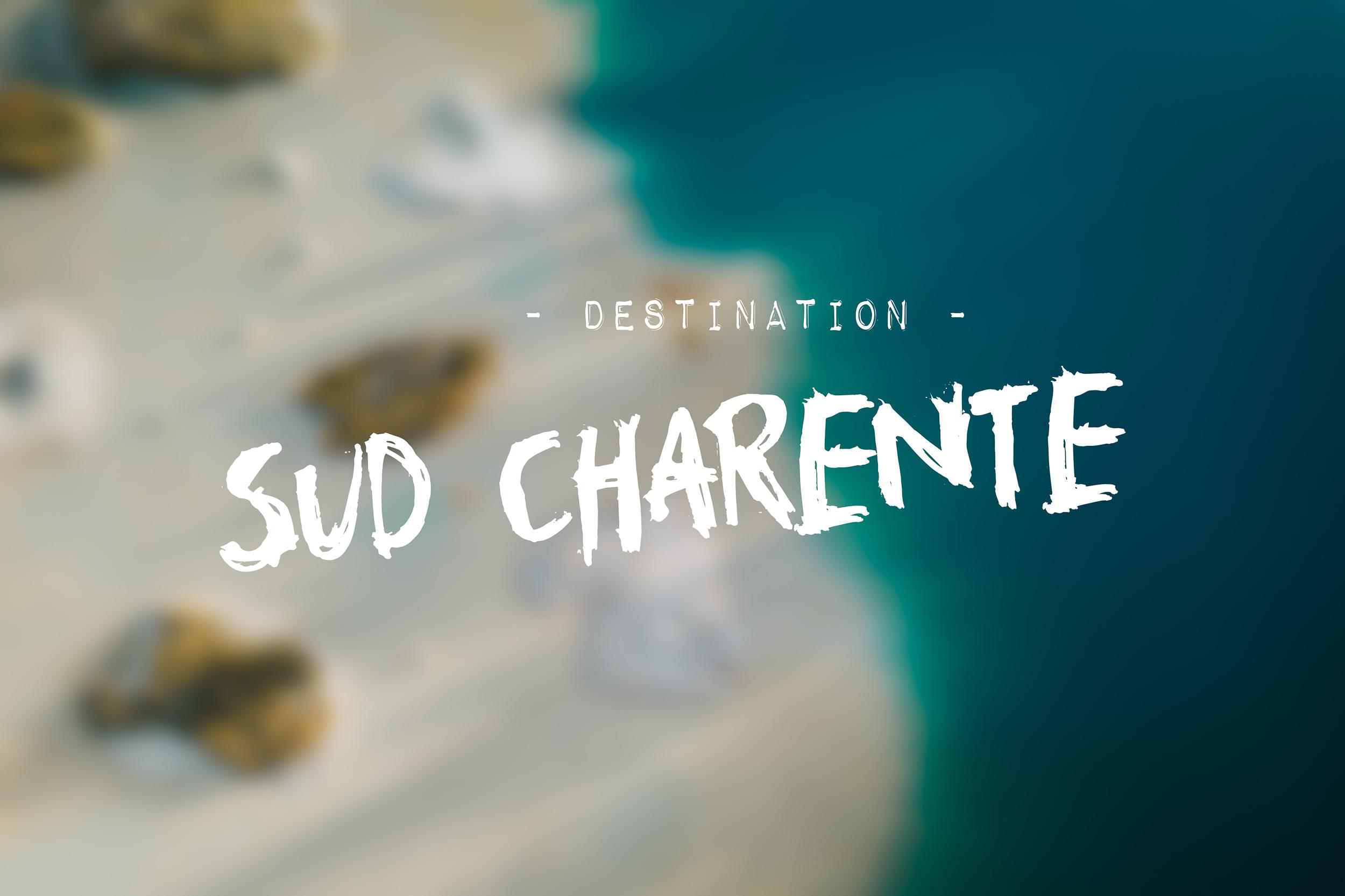 que voir et que faire dans le sud charente ? tourisme charente, meilleur blog voyage France, L'oeil du Voyage